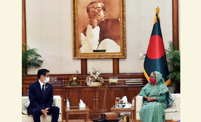 Japan to invest more in Bangladesh after corona: Envoy