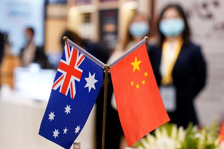 Australia's science agency to screen foreign partners due to China's dominance