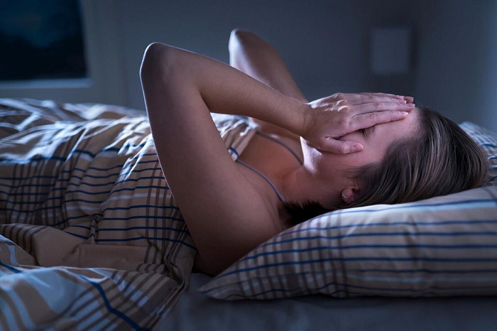 Are you having more nightmares? You might be 'quaradreaming'