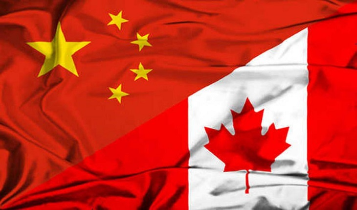 Canadians reject improved relations with China until detained compatriots freed, says poll