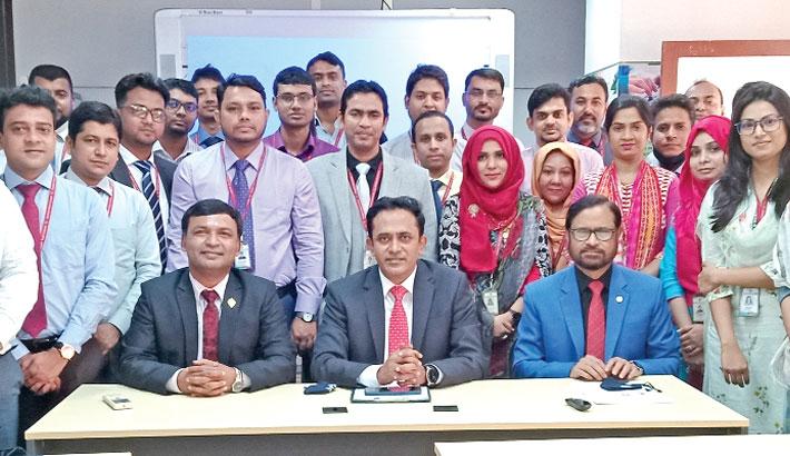 SBL holds workshop