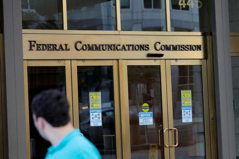 FCC moves against two Chinese telecoms firms operating in U.S
