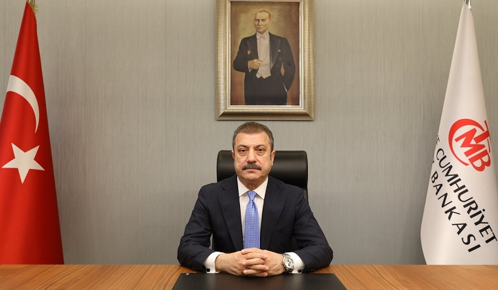 Turkey's new central bank chief vows to fight inflation