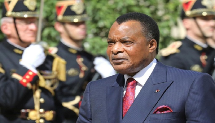 Internet blackout as Congo votes, with Sassou Nguesso set to win