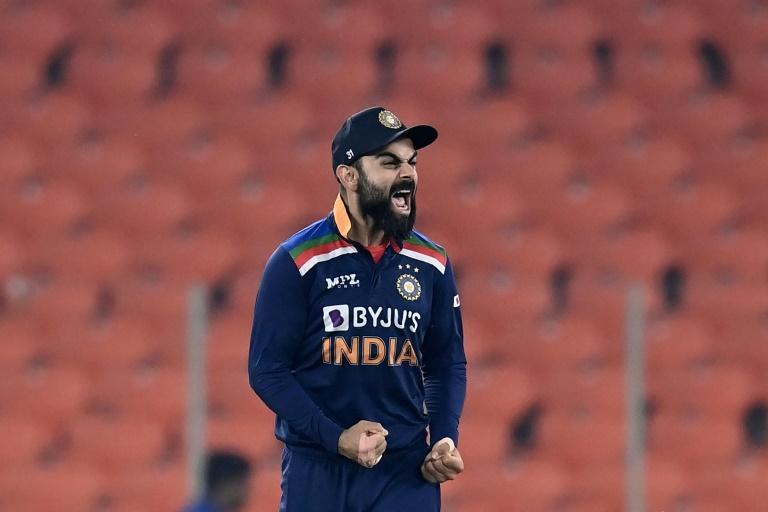 India's best T20 score against England seals series