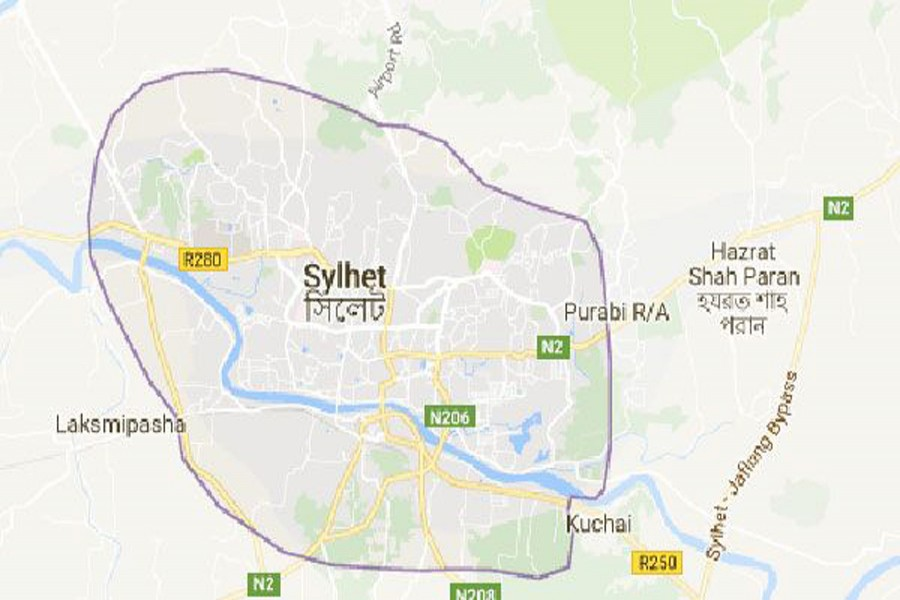 9 UK-returnees escape from quarantine in Sylhet, return after 12 hours