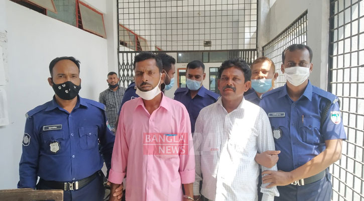 Five get life term for killing man in Meherpur