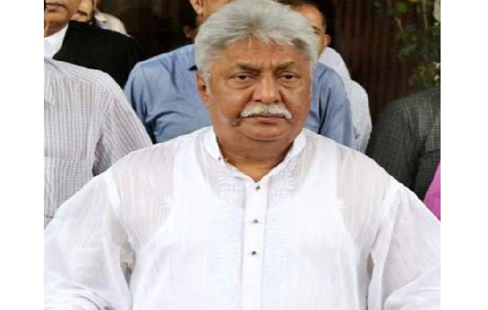 Daily Janakantha Editor Atiqullah Khan Masud passes away