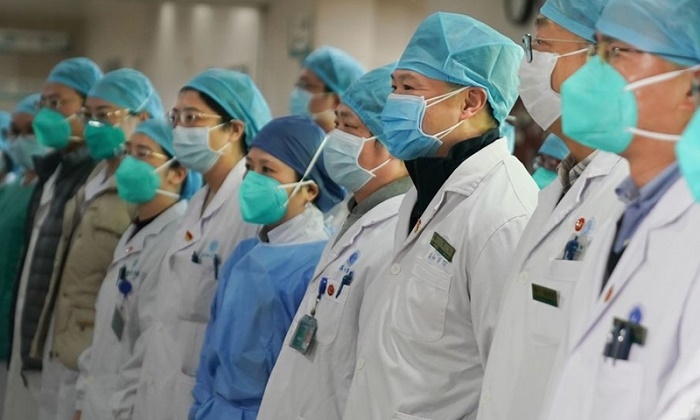 China deliberately sacrificed lives of health workers to cover-up outbreak of COVID-19: Report
