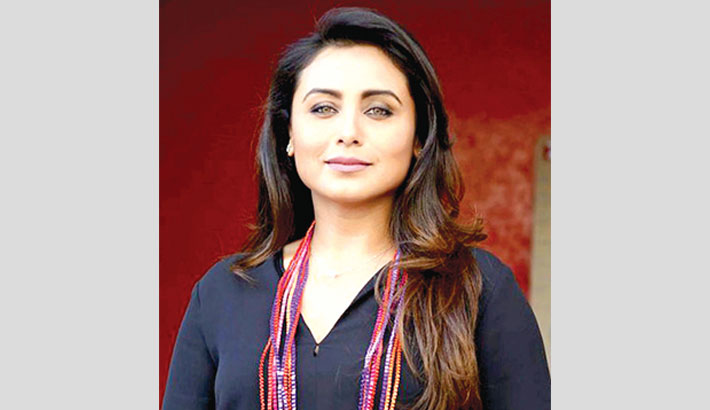 Rani announces new film on birthday