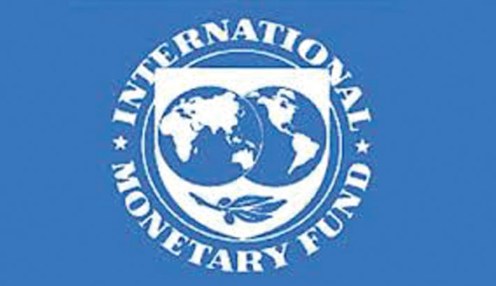 IMF sees signs of stronger global recovery