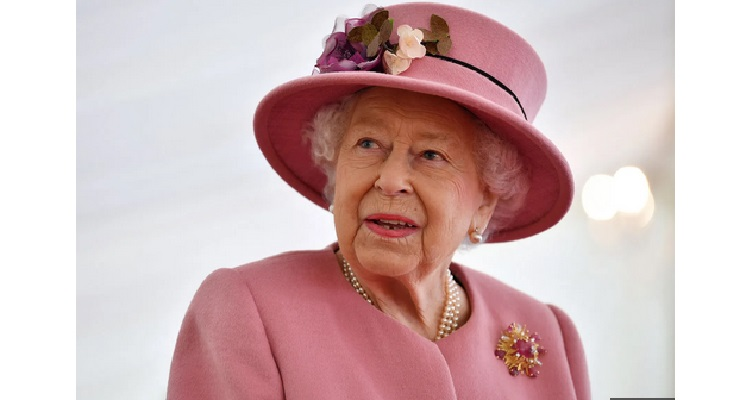 Queen Elizabeth II felicitates Bangladesh on 50 years of independence