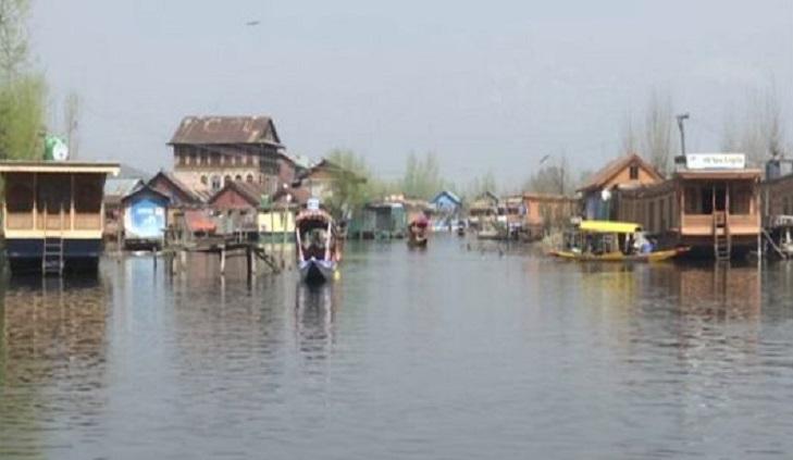 Kashmir gears up for successful spring season