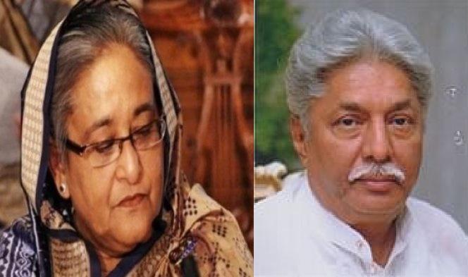 PM mourns death of Janakantha editor Masud