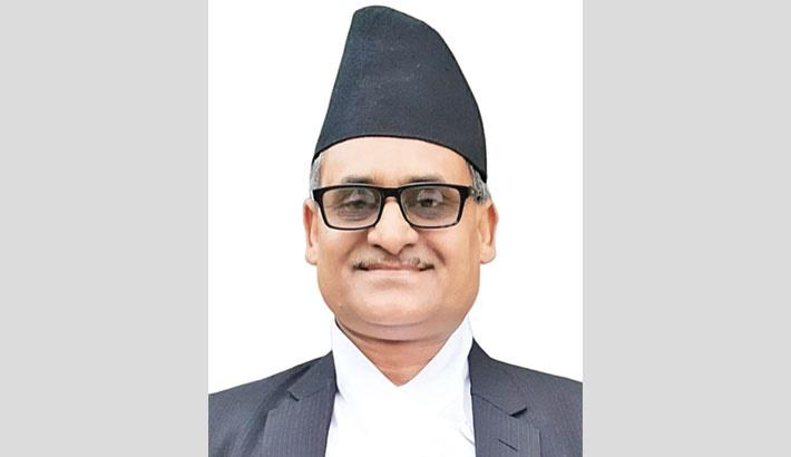 Nepal-Bangladesh Relations at Bangladesh's Golden Jubilee of Independence