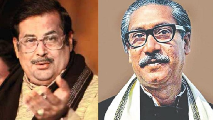 A tribute from people of India: New Raag dedicated to Bangabandhu