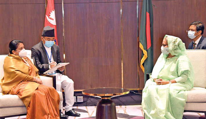 PM wants PTA with Nepal for mutual benefits