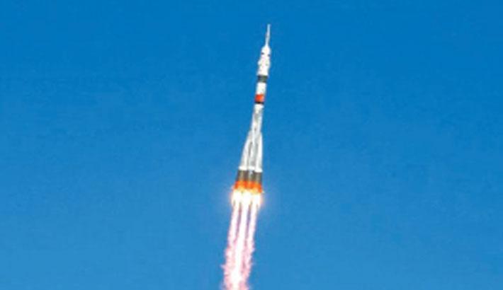 Russia puts 38 foreign satellites into orbit