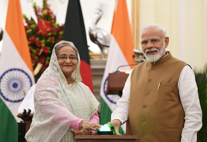 Modi's visit to Bangladesh can act as a new chapter in regional politics: Mirza