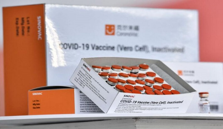 Sinovac Covid-19 vaccine appears safe, triggers antibodies in trial in children: Researcher