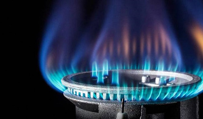Gas supply gets disrupted in parts of city