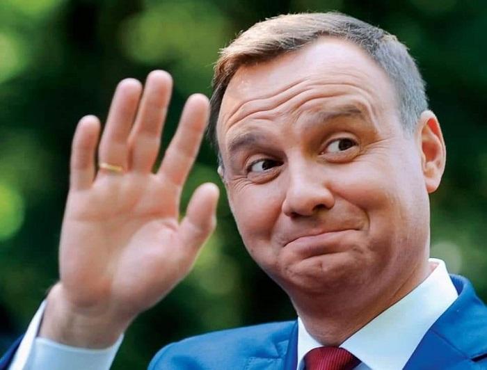 Polish writer facing prison for calling president 'moron'
