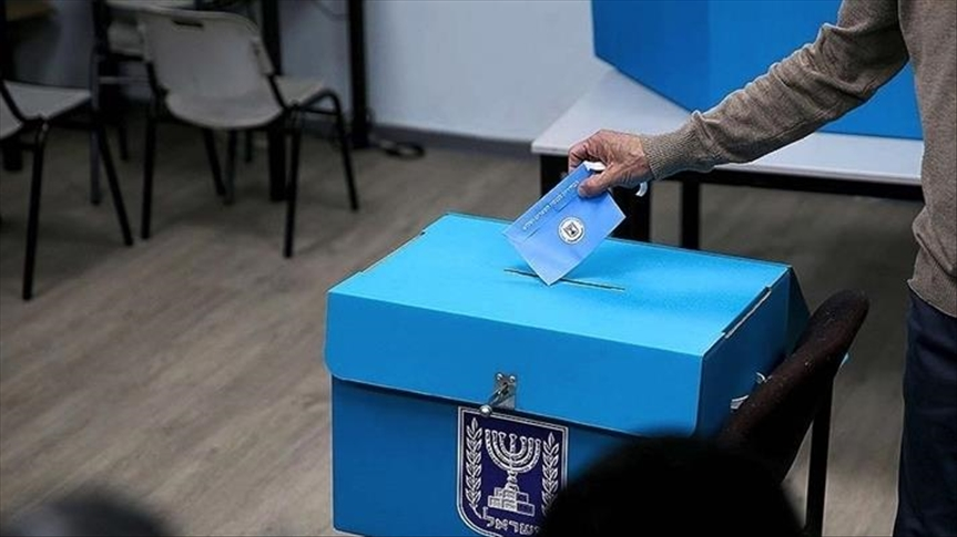 Polls open in fourth Israeli election in two years