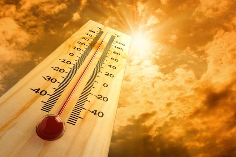 Mild to moderate heat wave likely to continue