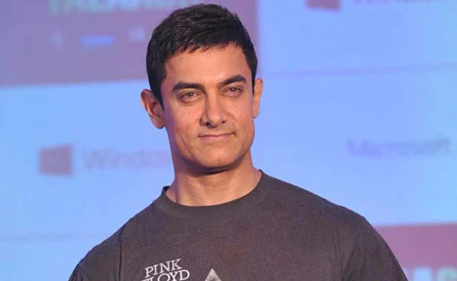 Actor Aamir Khan tests positive for COVID-19, in self-quarantine