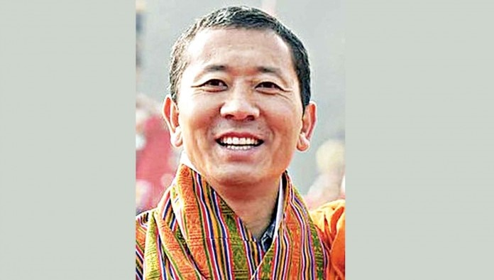 Bangladesh's future is very bright: Bhutanese PM