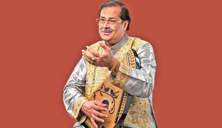 Ajoy Chakrabarty composes new raag 'Maitree'