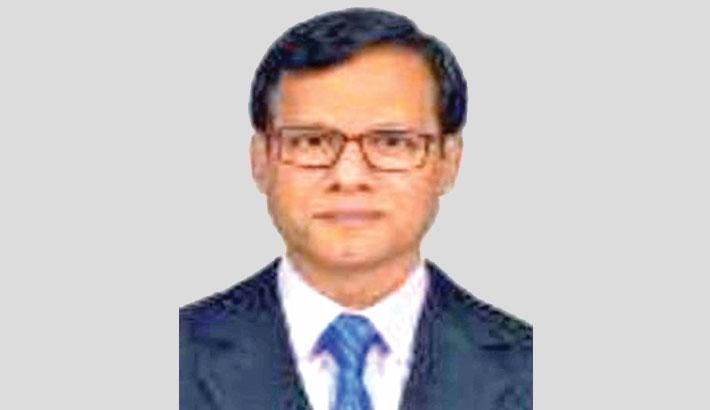 Prof Arif Elahi new director of DSHE Ctg zone