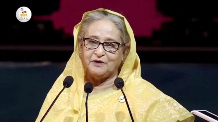 PM to South Asian leaders: Work together for common prosperity