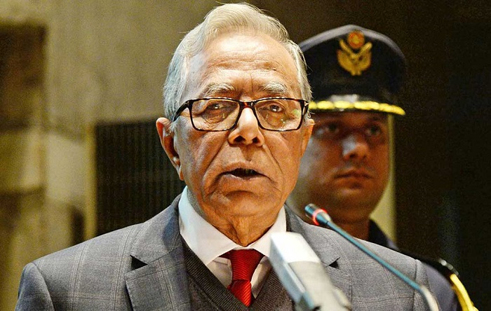 President for building 'Sonar Bangla' to pay respect to 1971 genocide martyrs