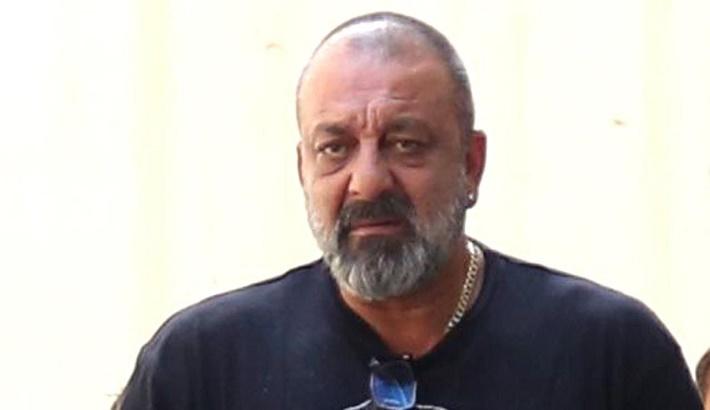 Sanjay Dutt receives COVID-19 vaccine shot in Mumbai