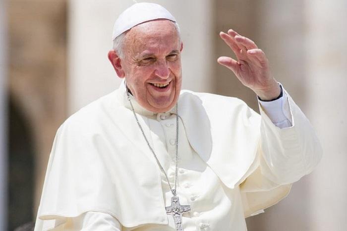 Pope congratulates Bangladesh on Golden Jubilee