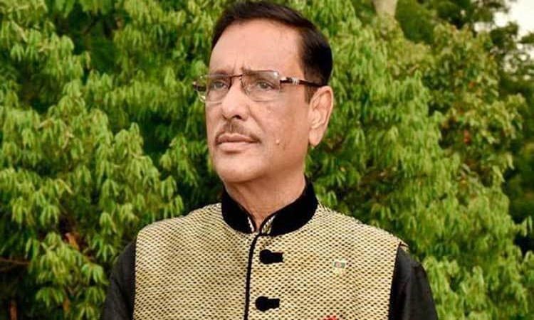 Govt planning to construct subway to ease traffic congestion: Quader