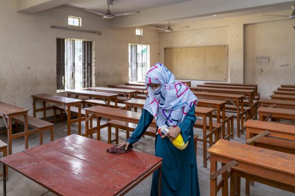 All schools, colleges may reopen after Eid-ul-Fitr: Dipu Moni
