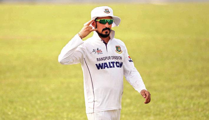 Nasir's all-round effort sets a cliffhanger at BKSP