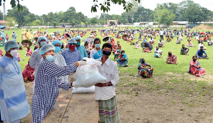 Govt allocates TK 121 crore to assist poor families on Ramadan