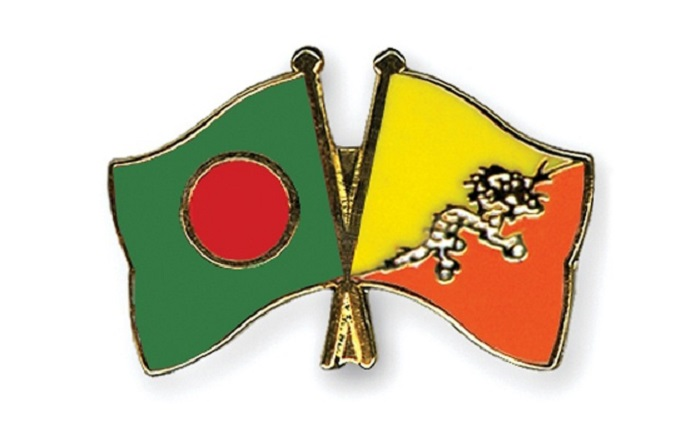 The joint statement comes on the occasion of the visit of Bhutanese Prime Minister Dr Lotay Tshering to Dhaka
