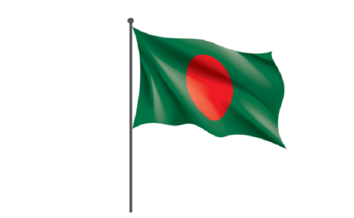 National flag to be hoisted at govt, private buildings on March 26