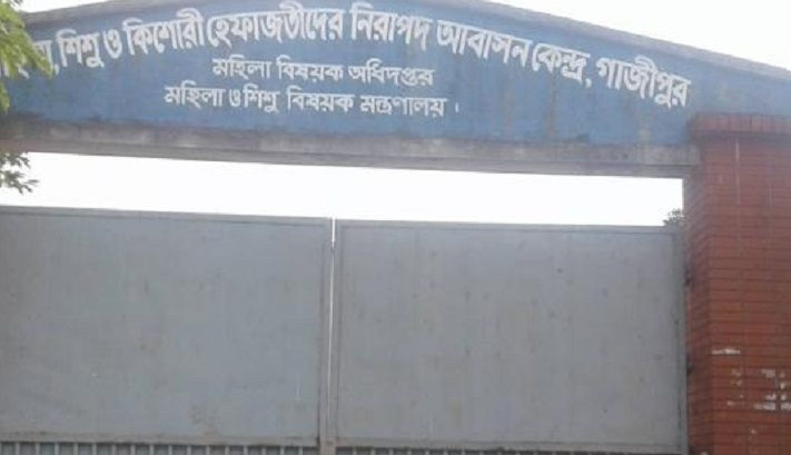 14 teenage girls escape from Gazipur safe home, 7 brought back