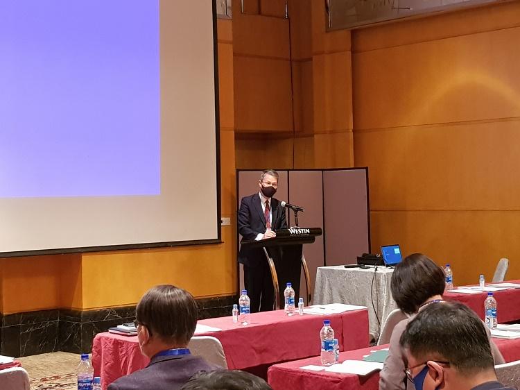 Meeting between Korean Embassy and Korean Companies in Bangladesh held