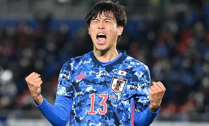 Japan beat South Korea to claim football bragging rights