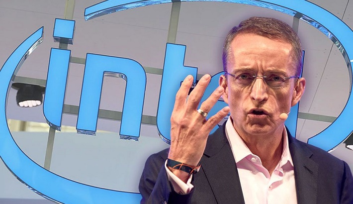 Intel chief Pat Gelsinger: Too many chips made in Asia