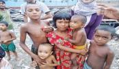 Street children denied access to education
