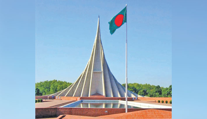 Bangladesh now on highway of dev