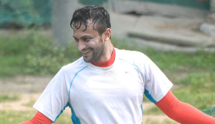 BCB upholds Shakib's NOC as he leaves for IPL on Mar 28