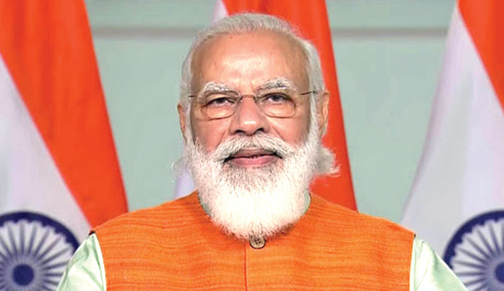 Dhaka to roll out red carpet for Modi